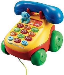 Vtech Pull 'N Light Phone