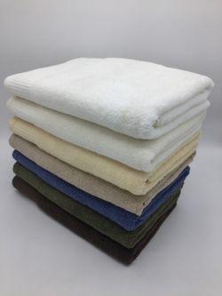 Kinu Bed and Bath Rio Bath Towel