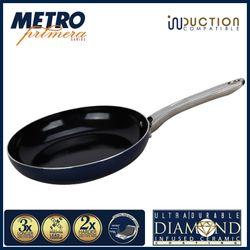 Metro Primera MPCW 1809 24cm Diamond Ceramic Fry Pan