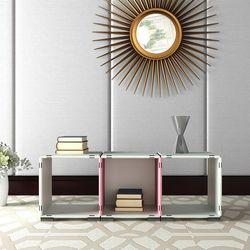 Modular Cabinet set of 11