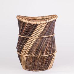 Calfurn Miller Oval Woven Vase