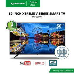 XTREME 50-inch V Series Smart TV (MF-5000v)MF-5000v