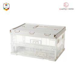 Shimoyama Small Foldable Storage Bin Box
