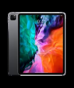 Apple Ipad Pro 12.9 Inch 256gb Space Gray Wifi
