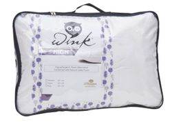 Uratex Wink High Pillow - Queen Size
