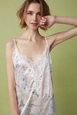 Intissimo Caroline Slip Dress