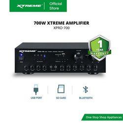 XTREME 700W Amplifier (XPRO-700)