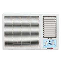 Fujidenzo 1.5 HP Inverter Grade Window Aircon, R410A Refrigerant