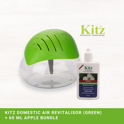 Kits Revitalizor + 60ml Concentrate Bundle