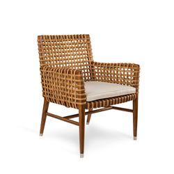 Firenzi Dining Arm Chair