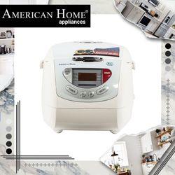 American Home ARC-JAR9000TXW Rice Cooker Jar900txw 10 cups