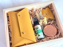 What's In the Bag Gift Set