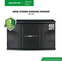 XTREME 450W Speaker (XK-450)