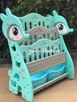 Toys n' Wheels PH Bookshelf