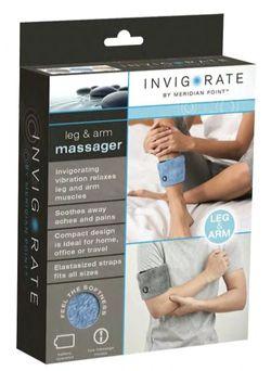 Invigorate Leg and Arm Massager