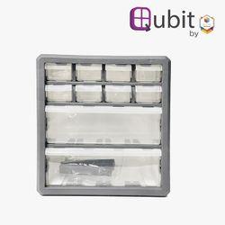 Qubit Deca-Cube