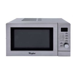 Whirlpool MWX 254 SS 25 Liters Microwave Oven