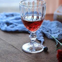 Happy Home PH Clear Glass Goblet 6pcs/set
