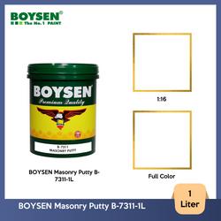 BOYSEN Masonry Putty B-7311-1L