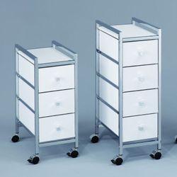 Storage Push Drawer 3-Tier