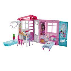 Barbie 2 Story House