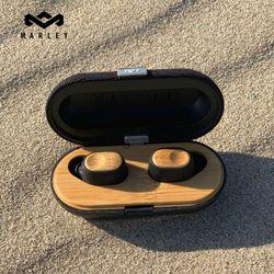House of Marley Liberate Air True Wireless Earphones