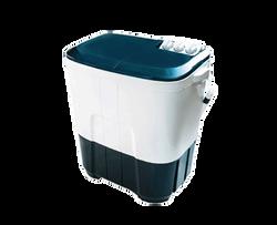 Panasonic NA-W7517BAQ Twin Tub