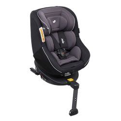 Joie Car Seat Spin 360, Two-Tone Black, Fs