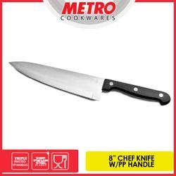 Metro MKK 5048in ABS Handle Chef Knife