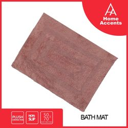 HOME COUTURE HCSB 242 Solid Bathmat