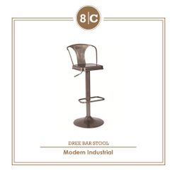 8C DREE BAR STOOL
