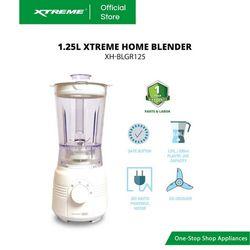 XTREME HOME 1.25L Blender (XH-BLGR125)