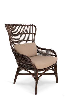 Calfurn Camembert Chair