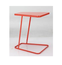 Nest Design Lab Colony Side Table (Red)