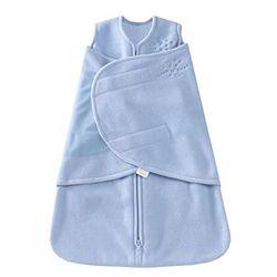 Tickled Babies Halo Sleepsack Swaddle Blue - Small