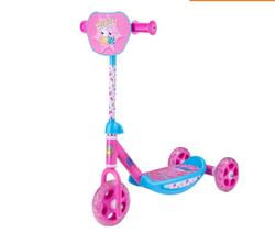 Peppa Pig Tri-Scooter