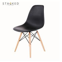 Raya Chair (Black)