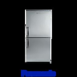 Panasonic Refrigerator 10.2 cu.ft. 2 Door Direct Cool Inverter NR-B10715B