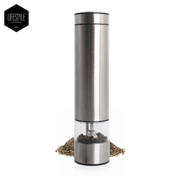 Lifestyle Electric Pepper Mill