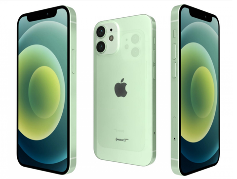 Apple iPhone 12 128GB (US)