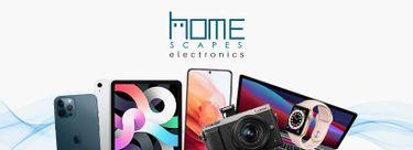 Homescapes Electronics Ph | Logo
