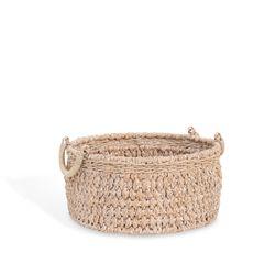 Calfurn Rope Basket