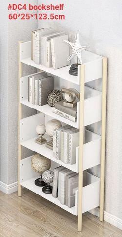 Natasha Bookshelves