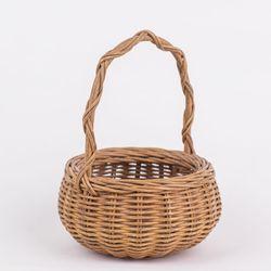 Calfurn Katherina Wicker Basket