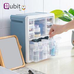 Qubit Octa-Cube