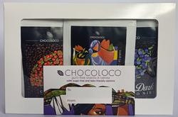 Chocoloco Sugar Free Trio Bundle