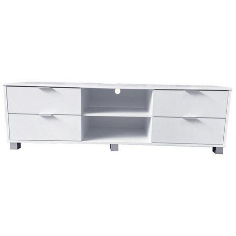 8C Lyx TV Cabinet