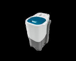 Panasonic 5.5Kg Single Tub Washing Machine NA-S5518BSP