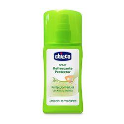 Chicco New Spray Anti Mosquito 100ml