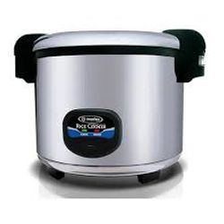 Imarflex Commercial Rice Cooker IRC-4200S 23 Cups